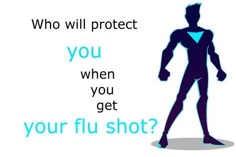 flushot protect